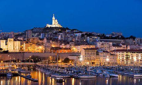 Transfert Aéroport Marseille, Excellium est là !