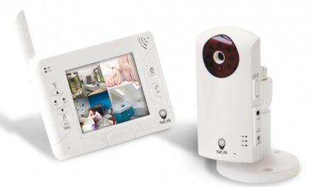 Videosurveillance bébé, le babyphone est ce qui se fait de mieux