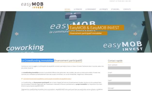 Investir dans l'immobilier grâce au crowdfunding