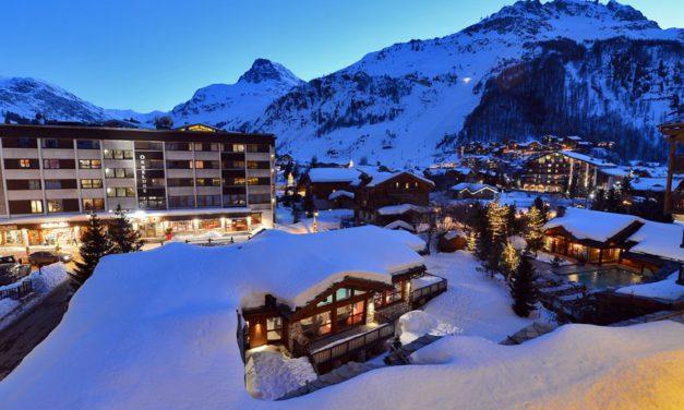 Infos sur un magnifique hôtel 4 étoiles en Savoie