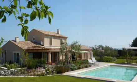 Immobilier Eygalières pour achat d'une belle maison en Provence