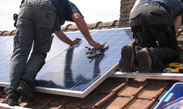 Les panneaux solaires, une solution économique pour tous !