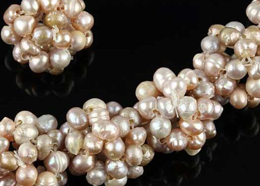 Perles de culture de Polynésie