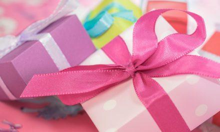 Cadeau personnalisé pour bébé, c'est tendance et pas cher !