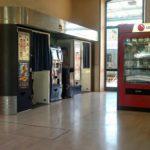 Des machines à café libre-service disponibles chez OC22