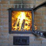 Foyer à bois pour un chauffage écologique
