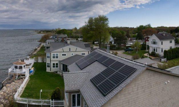 Autoconsommation solaire : des économies qui protègent la planète