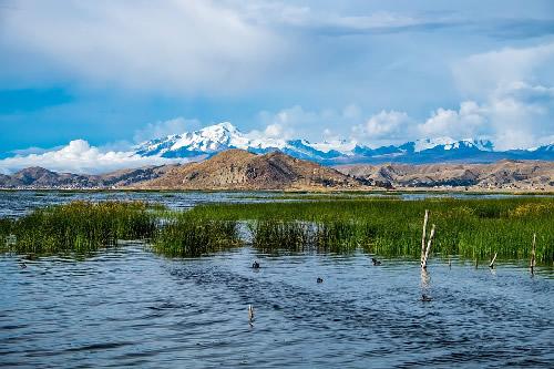 voyage en bolivie