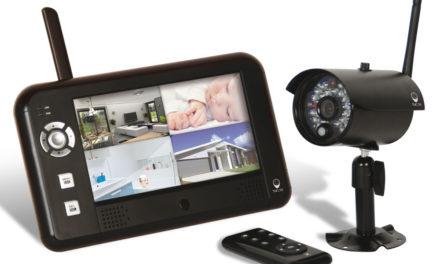Alarme et vidéosurveillance : solutions efficaces contre les cambriolages