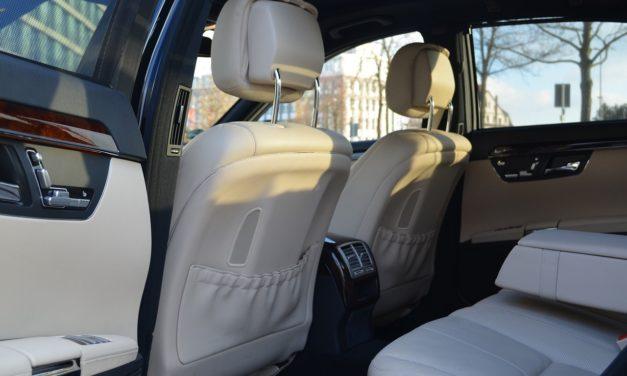 Provence Voyage : location de limousine à Marseille