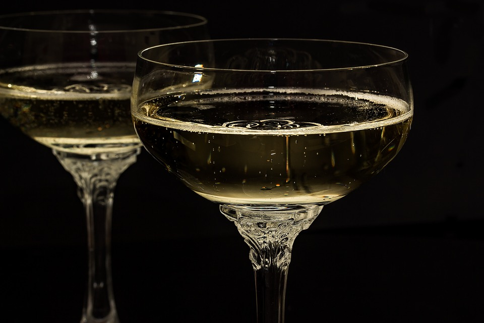 champagne grand cru Delamotte