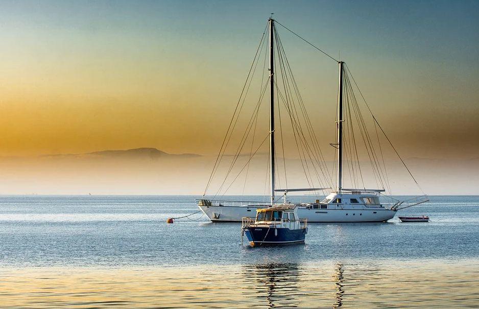 accastillage bateau voilier